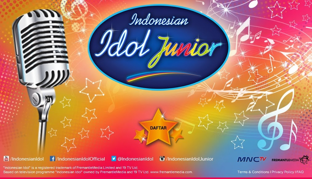 Indonesian Idol Junior
