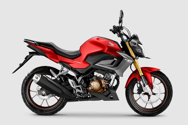 Perubahan dan Harga All New Honda CB150R Streetfire 2021