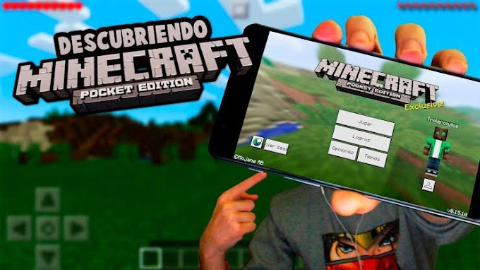 Download The Latest Version Of Minecraft For Free Android 2020