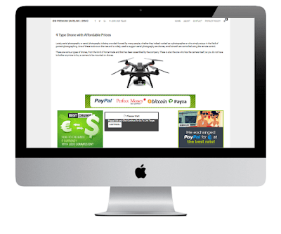 idb safelink premium blogger template