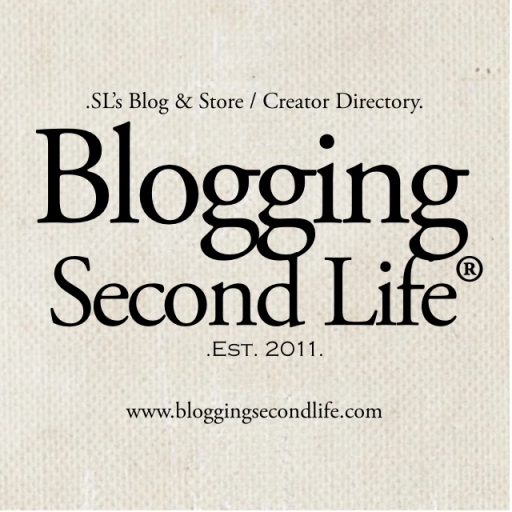 Blogging Second Life