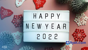 10 Ayat Alkitab untuk Menyongsong Tahun Baru 2022