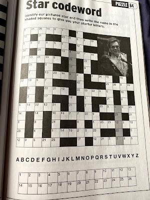 Elton John Puzzle