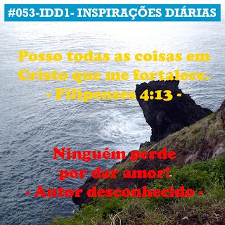053-IDD1- Ideia do Dia 1