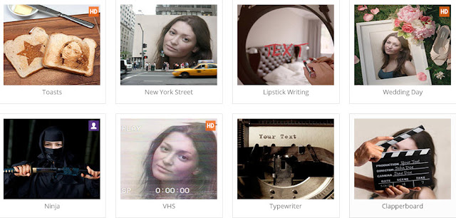 موقع photofunia لتركيب صورتك الشخصية الى أكثر من خلفية ومنظر