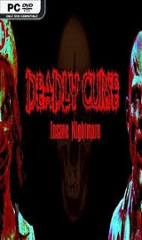download - Deadly Curse Insane Nightmare-DARKSiDERS