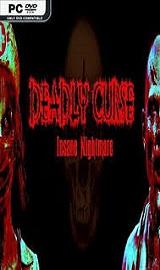 download - Deadly Curse Insane Nightmare-DARKSiDERS