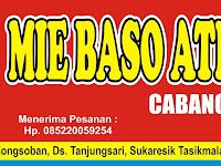 Download Spanduk Mie Bakso.cdr | Mie Ayam | Seblak