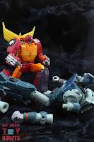 Transformers Studio Series 86 Hot Rod 75