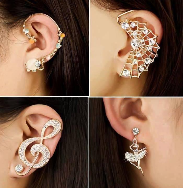 Zeeshan News: Most Popular Earrings for Girls