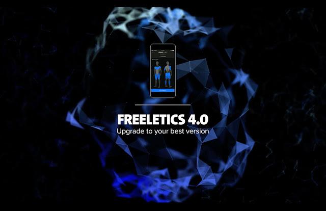 Freeletics 4.0