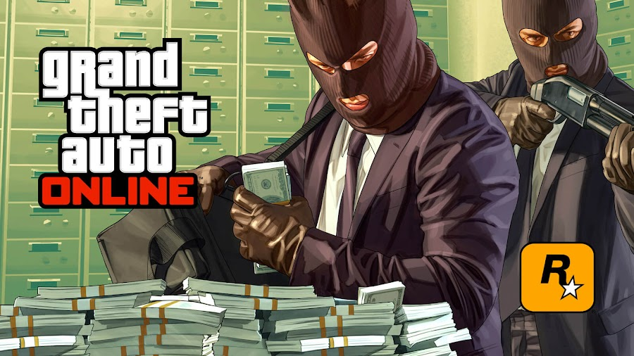 gta online $1 million bonus cash limited time crime action-adventure rockstar games