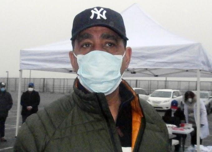 Espaillat pide el regreso a Estados Unidos de los dominico americanos  y residentes legales que siguen  en República Dominicana