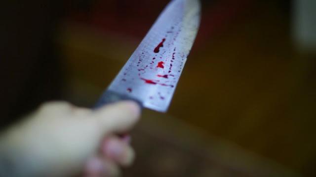 В Куюргазинском районе мужчина ударил ножом пенсионерку