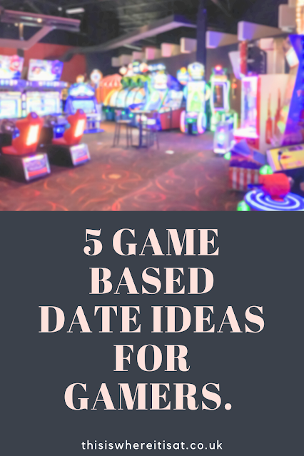 5 game based date ideas for gamers.