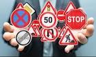 مادا  تعرف عن عناصر السلامة المرورية
