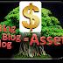 Menciptakan Pasif Inccome Dengan Blog