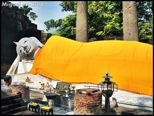 Buda-Reclinado-Tailandia
