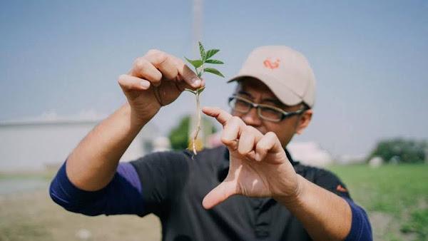 青年推動食農教育 農村體驗新亮點