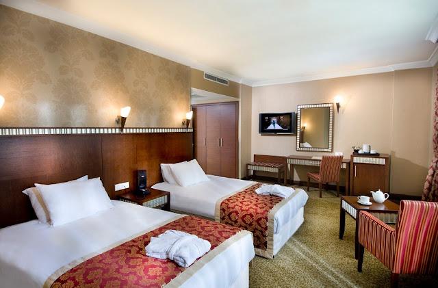Como achar o melhor hotel por preços incríveis em Istambul