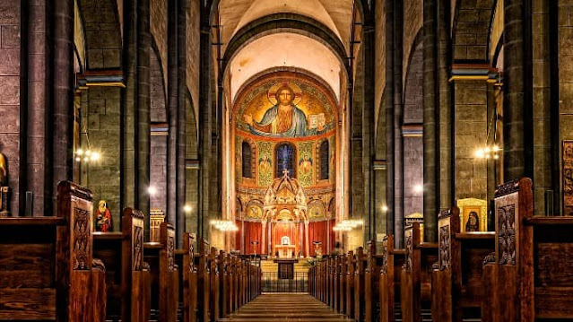 Xmas Day Church Prayer