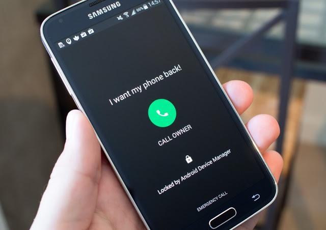 إليك افضل 4 طرق عملية للعثور على هاتفك الأندرويد المفقود أو المسروق