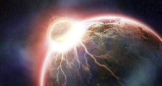 Elon Musk alerta: estamos indefensos ante asteroides apocalípticos.