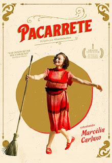 Pacarrete - HDRip Nacional