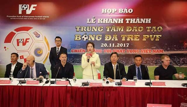 Báo Thái sửng sốt vì VN hợp tác huyền thoại MU, tin giấc mơ World Cup không còn xa 2