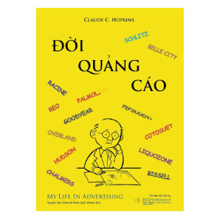 Đời quảng cáo (tái bản 2019) ebook PDF EPUB AWZ3 PRC MOBI
