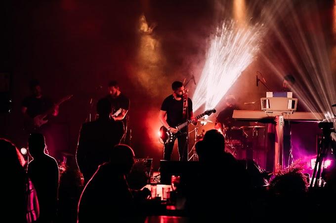 Cultura: Rockin'Jam reúne bandas no Layback Park
