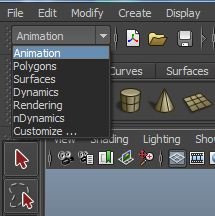 riggings, rendering, nDynamic animation stuff