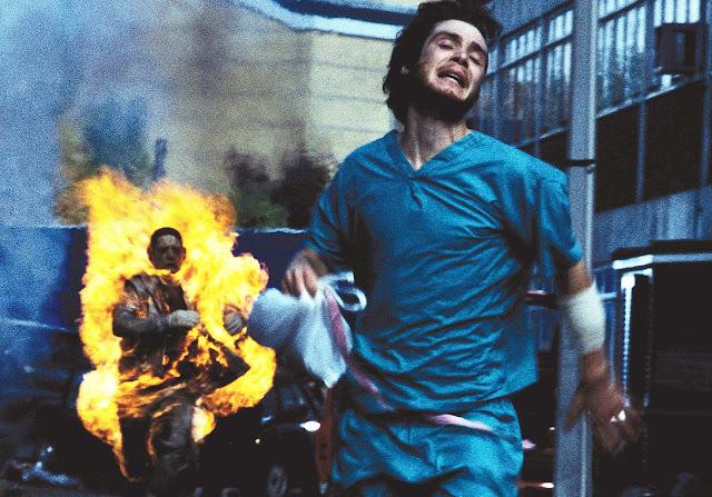 Extermínio | Danny Boyle está trabalhando no terceiro filme da franquia zumbi