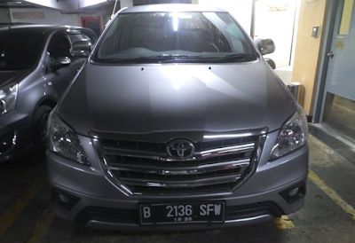 Sewa Mobil Jakarta Pratama Car Rent