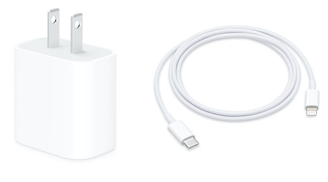 iphone se charger