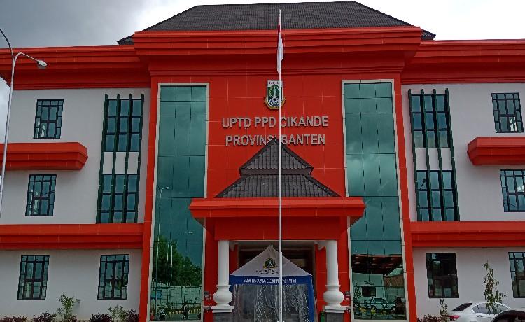 Kabar Gembira, Gedung Kantor UPT PPD Samsat Cikande Sudah Difungsikan