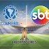 SBT transmitirá a Libertadores no Brasil