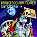 "Francesco ""Fry"" Moneti – Cosmic Rambler (New Model Label/Audioglobe, 2020)"