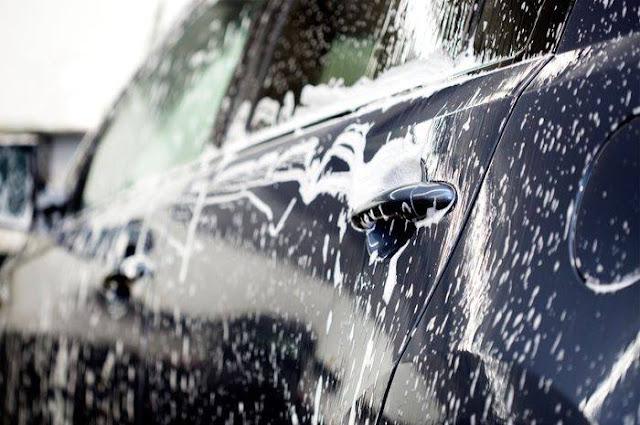 Perhatikan Dulu Bagian Mesin Mobil yang Tidak Boleh Kena Air