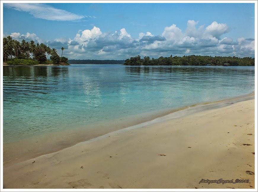 Image result for pulau Meti