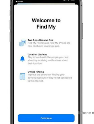 Ios 13 الجديد ونظام iPhone 11 pro max مميزات