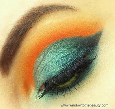 juvia's place makeup
