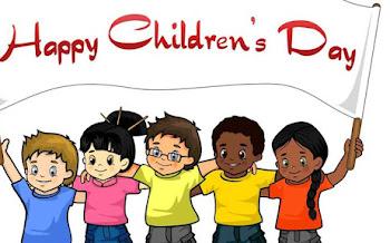 Hari Anak Nasional, Internasional Kok Beda ?