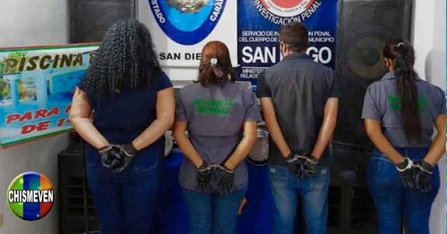 4 detenidos por organizar una Coronaparty con 600 personas en la Casa Portuguesa