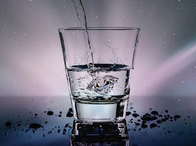 Dianggap Menyehatkan, Air Alkali Menjadi Solusi Air Mineral Masa Depan