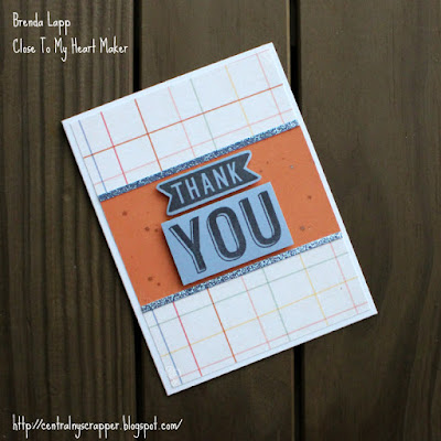 Every Thank You and Happiness Lives Here card 5