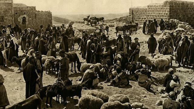 දෙරටක් අතර පවතින දීර්ඝතම ආරවුල ඊශ්රායල - පලස්තීන ලේ තැවරුණ ඉතිහාසය (Israeli-Palestinian History) - Your Choice Way