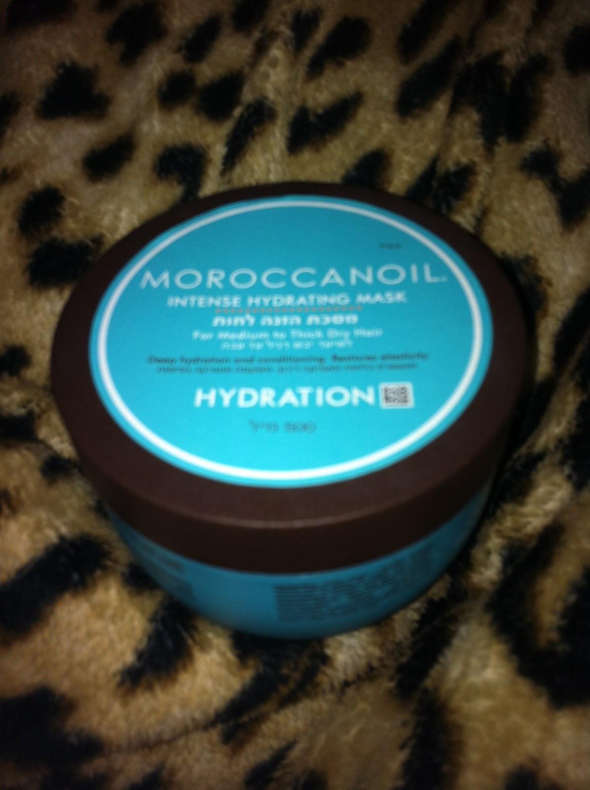 Creme de Hidratação Moroccanoil