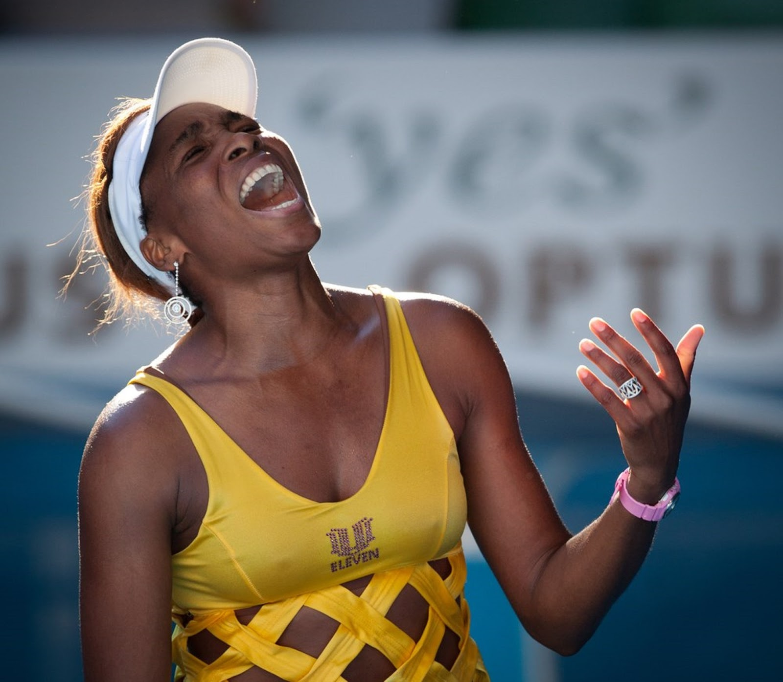 VENUS WILLIAMS 6