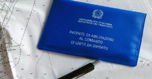 CUS Roma Vela - Patente Nautica 2016-2017